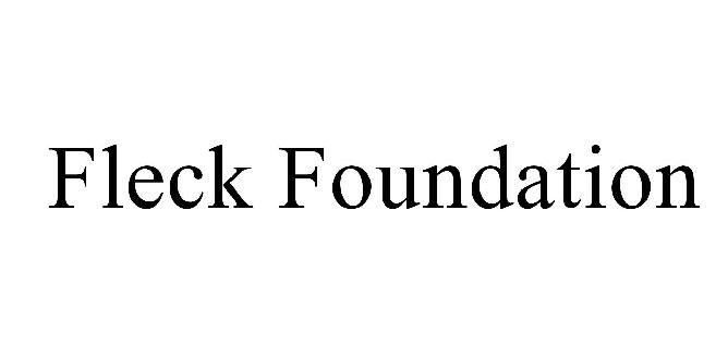 Fleck Foundation Logo